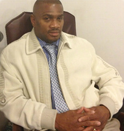 Rodney Moore - Executive Director